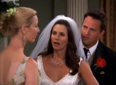 Friends 08x01 : The One After - Seriesaddict